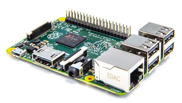 Setting up a public web server using a Raspberry Pi 3